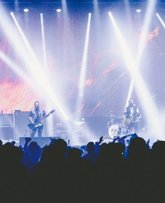 Tips To Securing Music Festival Tickets