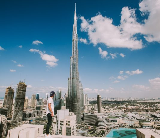 The Soaring Skyline: What To Expect When Visiting The Burj Khalifa