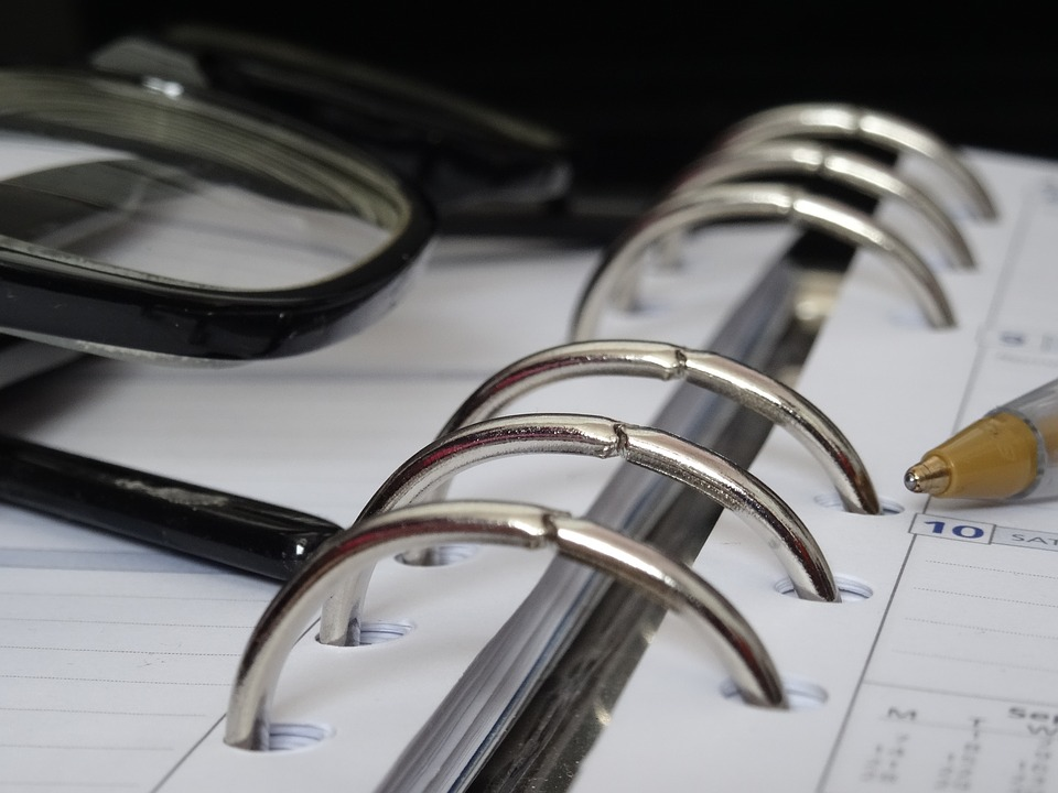 3 Ways To Store Important Business Documents - Megri News