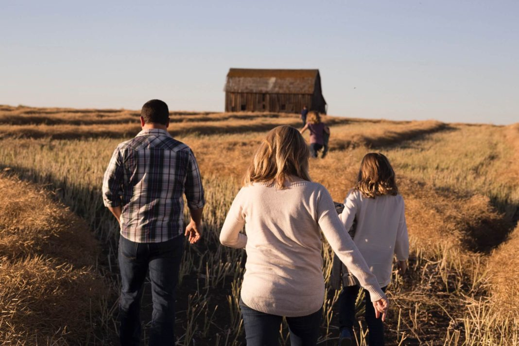 Simple Ideas to Make the Most of Family Time