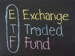 Looking at Exchange Traded Funds