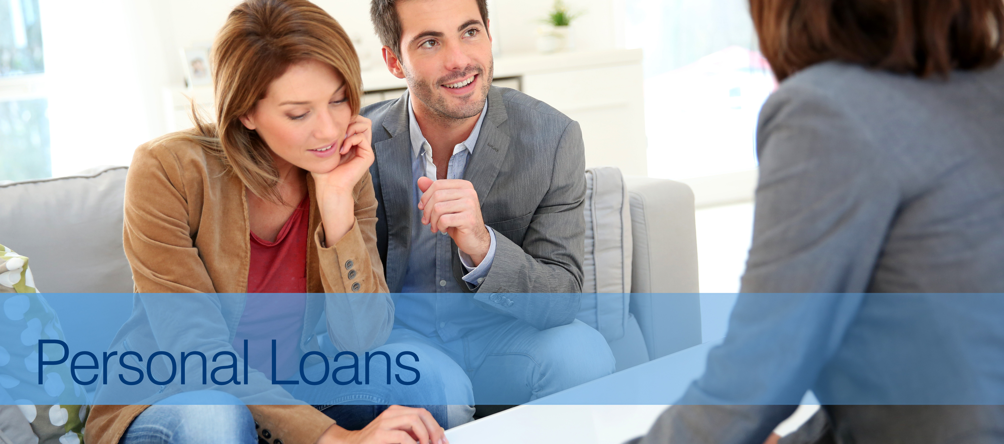Personal Loan Available