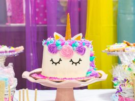 Amazing Birthday Cake Ideas for Kids