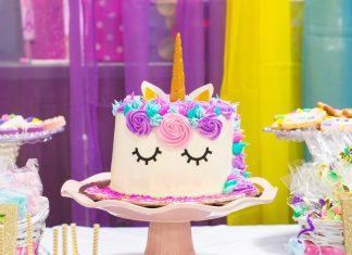 Amazing Birthday Cake Ideas for Kids
