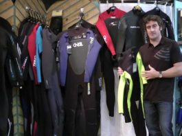 c1b4160816 Buying And Maintaining A Wet Suit For Water Sports