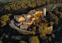Choose Castello Di Montalto For The Best Vacation In Italy