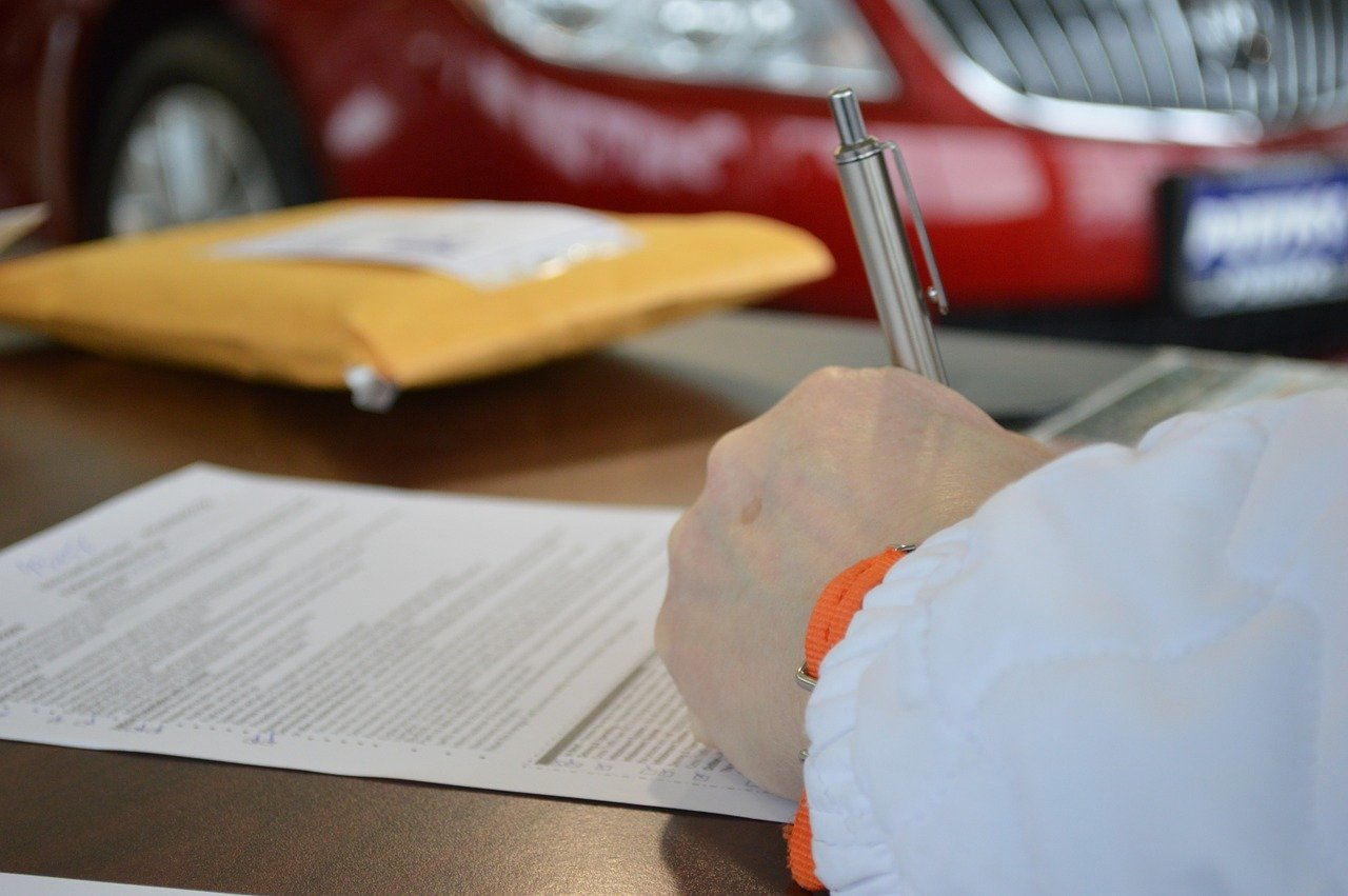 How does the disbursement process work