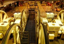 How to Protect Your Machinery from Dust and Other Factory Pollutants