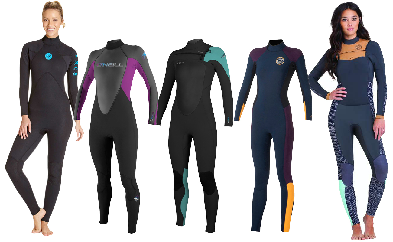 2856198a44 How To Choose The Right Ladies Winter Wetsuits - Megri News ...