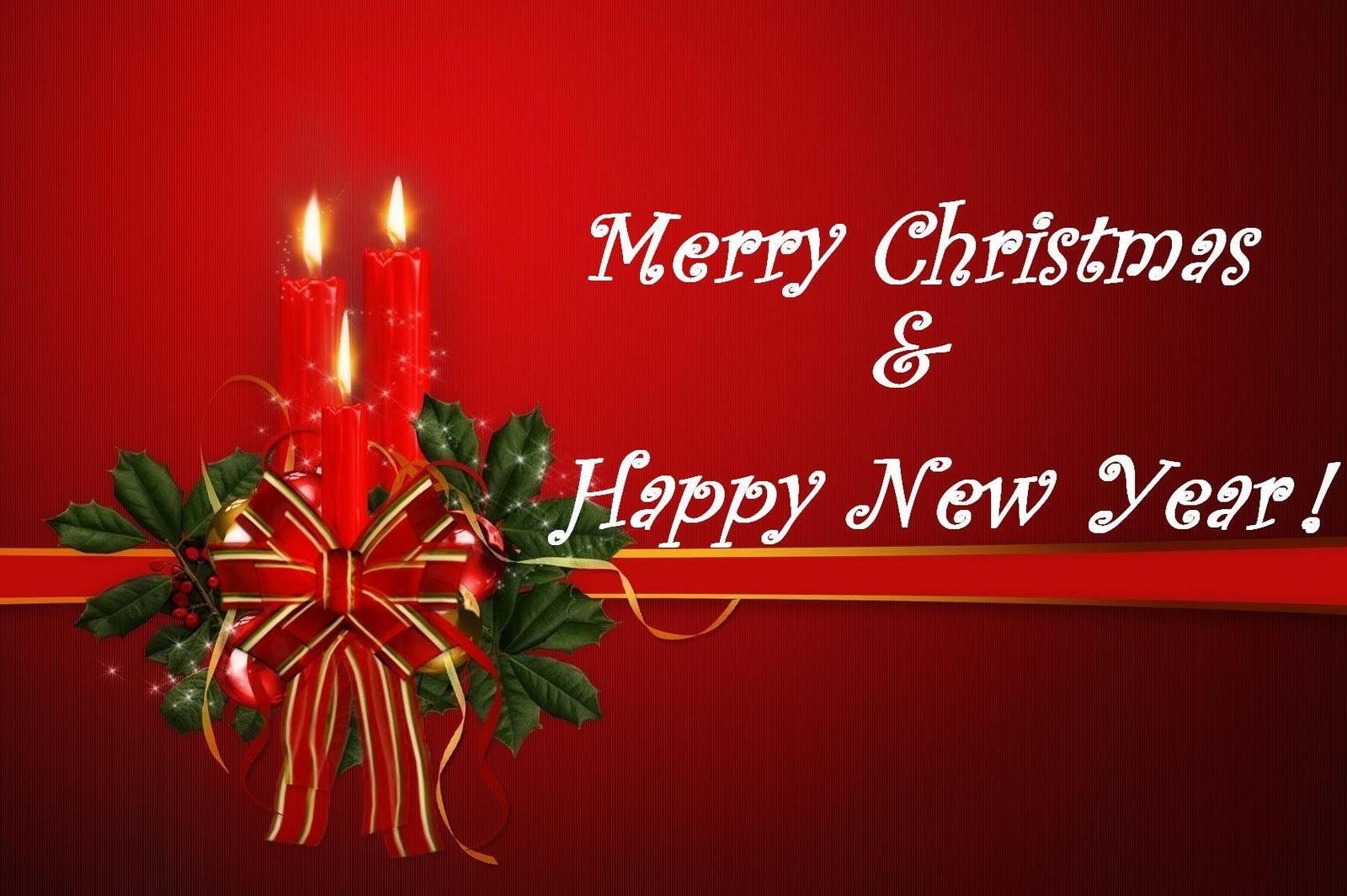 Merry Christmas and a Happy New Year - Megri News, Analysis And Blog