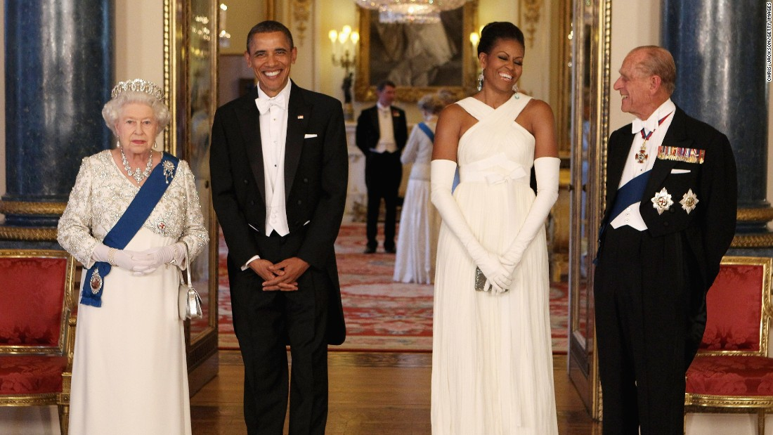 President obama to meet the queen megri news analysis and blog president obama to meet the queen m4hsunfo Image collections