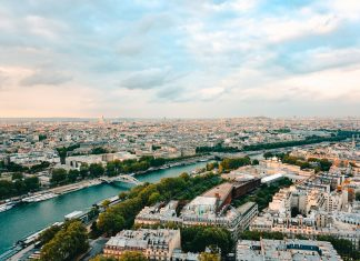 Reasons Why Americans Love To Travel To France