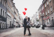 Romantic Trip on This Valentine