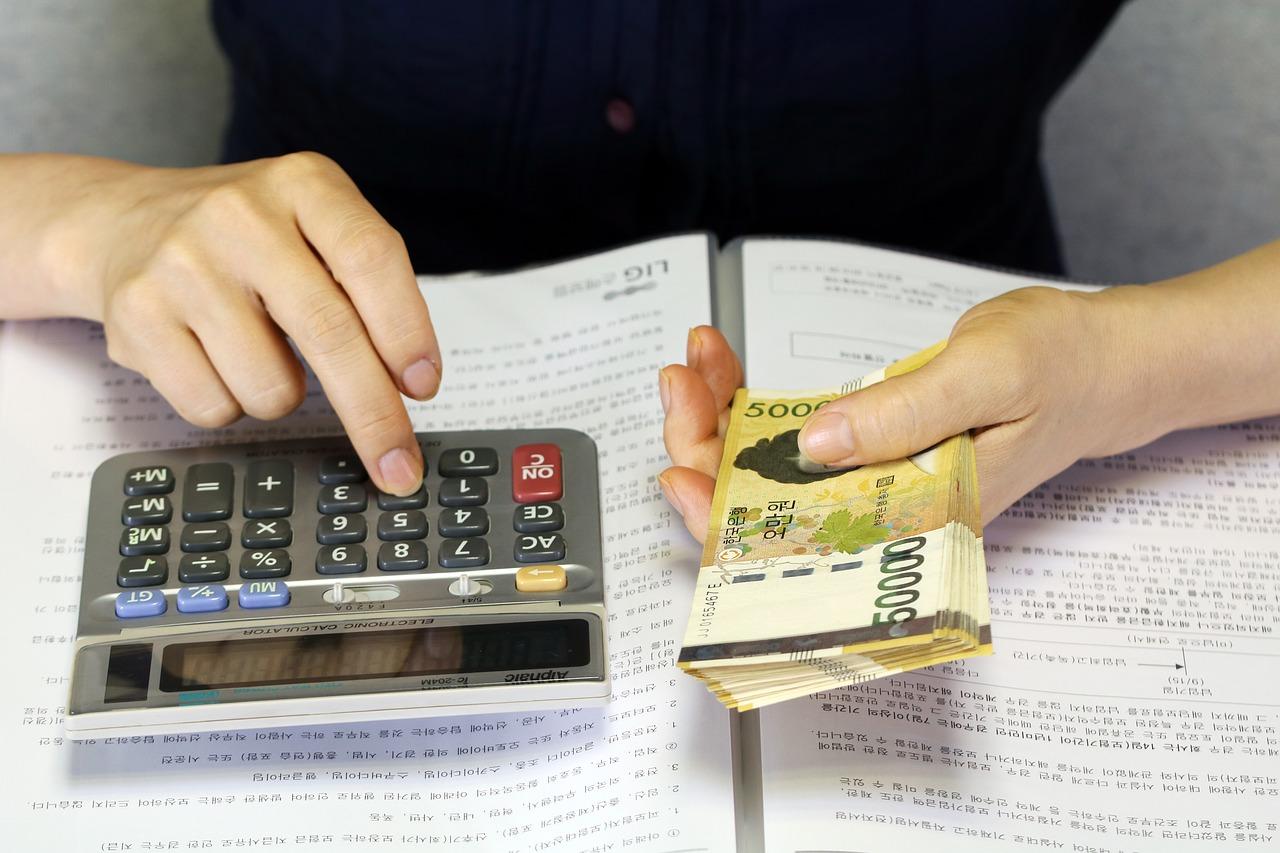 The key takeaways in the disbursement process of personal loan