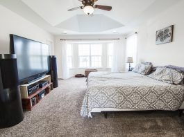 Warmer Indoors Through Double Glazing