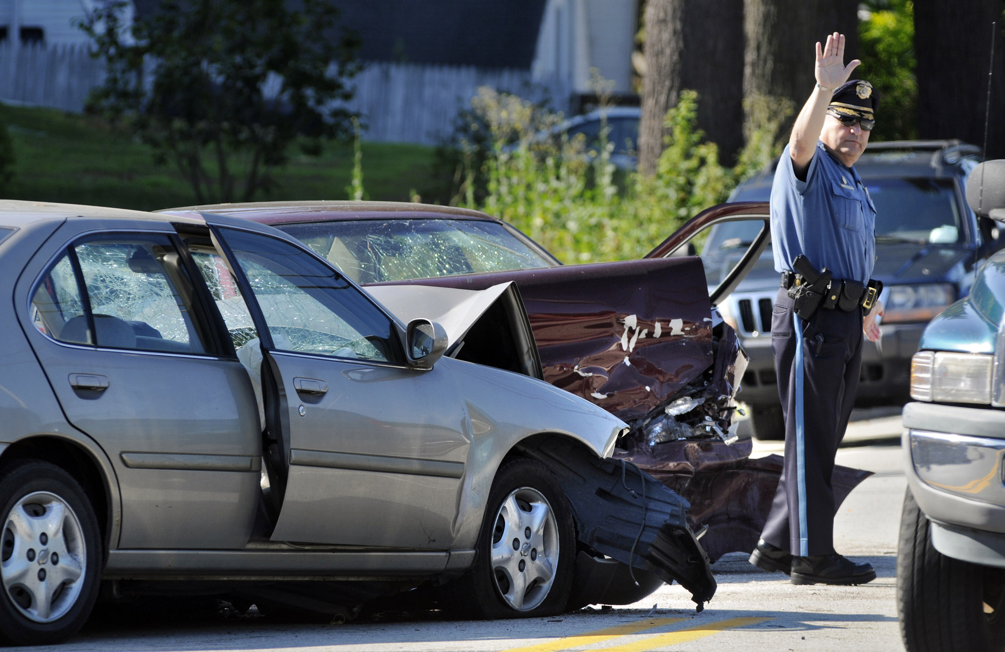Why do you need attorney for car accident ? - Megri News