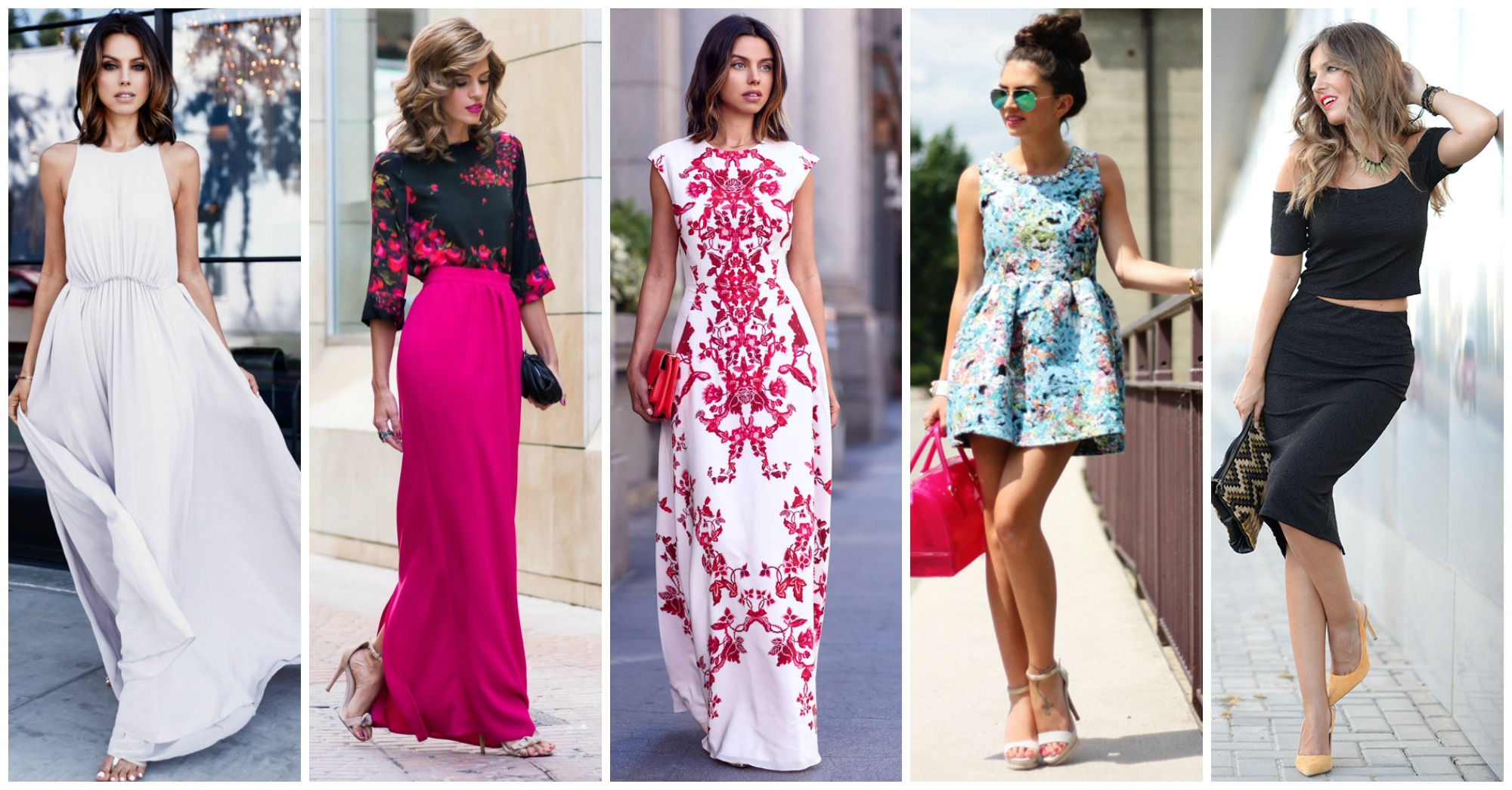 9afc4a0073 How To Find Affordable Glamour Dresses - Megri News