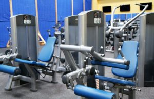 Buying and Using Workout Machines