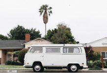 How to Turn a Cargo Van into a Home
